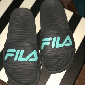 Fila Shoes - Fila slippers